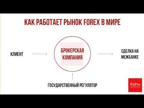 Открытый вебинар FxPro. Основы трейдинга на финансовых рынках. Торговые сигналы и прогнозы