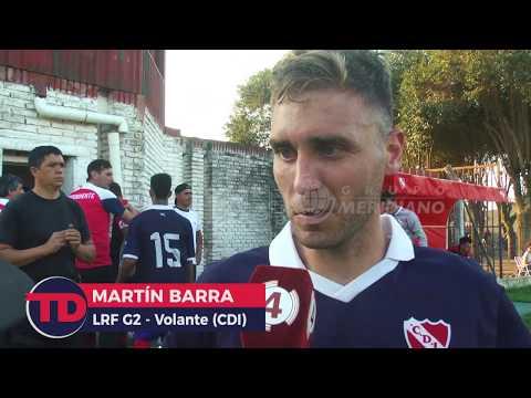 LRF G2 | Ataliva 2 Vs. Sportivo Roca 1 | Fecha 6 | Clausura