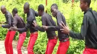 Halaka Haina Baraka || Burundi Gospel Music 2020
