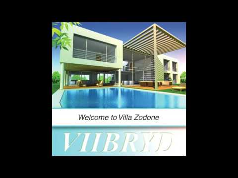 Viibryd : Welcome to Villa Zodone ℞