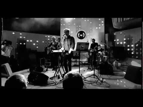 "Blue Foundation ""Equilibrium"" Live TV Performance"