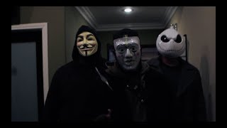 "HALLOWEEN HORROR FILM ""THE PETTY PURGE\"" (WATCH TILL END)"