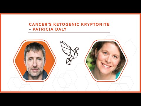 Cancer's Ketogenic Kryptonite with Patricia Daly