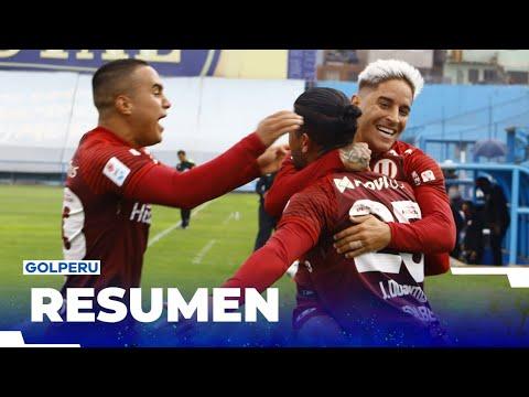 Dep. Municipal Universitario de Deportes Goals And Highlights