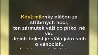 Karaoke Když milenky pláčou - Pavel Vítek - www.pokrok.eu (INSTRUMENTAL)
