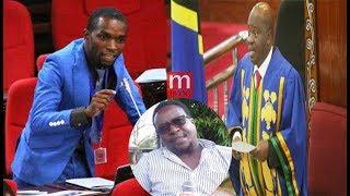 Kiongozi CHADEMA ''Mbunge huyu anatumwa na CCM''
