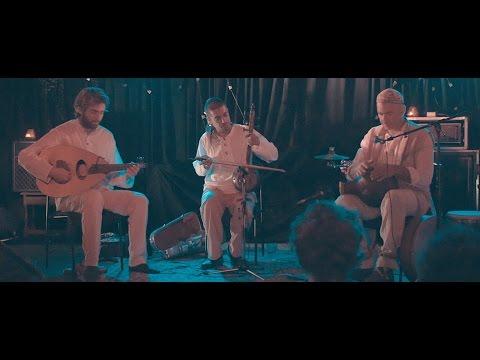Mezrab Concert: The Faran Ensemble