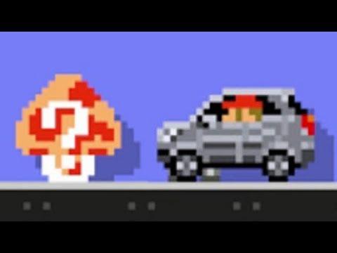 Super Mario Maker - 100 Mario Challenge #186 (Expert Difficulty)