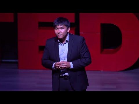The Art of Living in the 21st Century | Chap Vikrant (ចាប វិក្រាន្ត) | TEDxAbdulCarimeSt