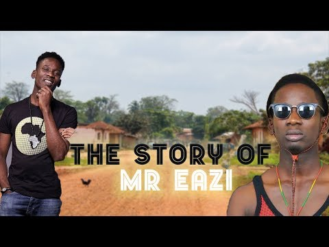 The Story of Mr Eazi (Before the fame) - Life is Eazi