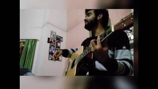 The humma song ok jannu || shraddha kapoor || Badshah || cover || Rap version ||Aarish solanki||