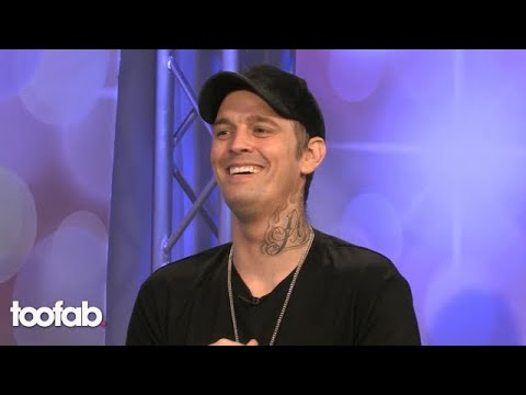 Aaron Carter on New Music, Mental Health, Regrets and a Brighter 2018