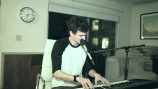 """Our War"" Neon Trees / ""The Hardest Part"" Coldplay cover by Alex Cornell"