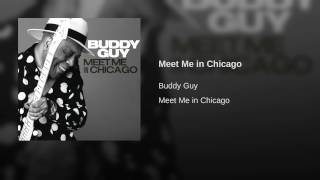 Meet Me in Chicago
