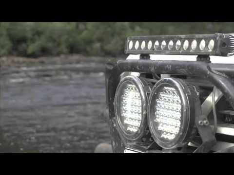 Intense Lighting Systems - Penetrator Lights