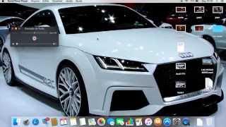 Como gravar a tela do macbook pelo quicktime