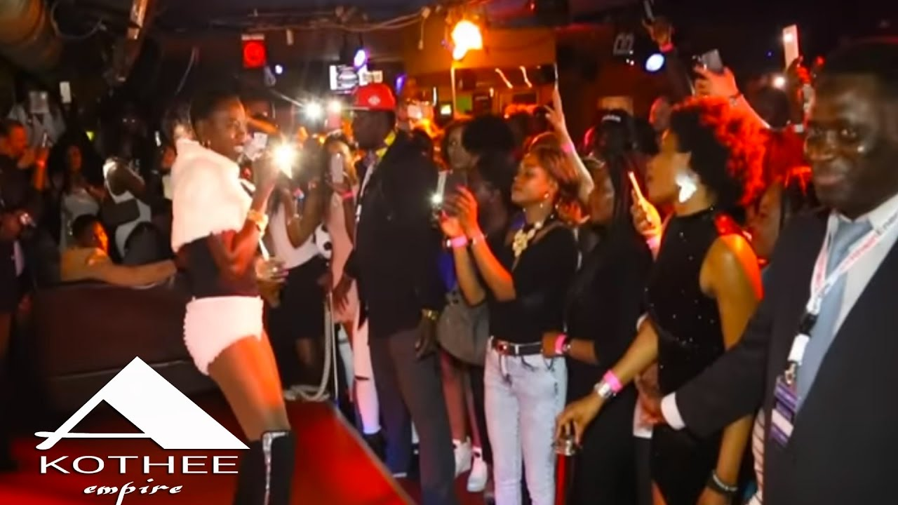 Akothee - Madam Boss Live in Berlin [Europe Tour]