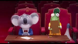 Смешные моменты из фильма Зверополис.