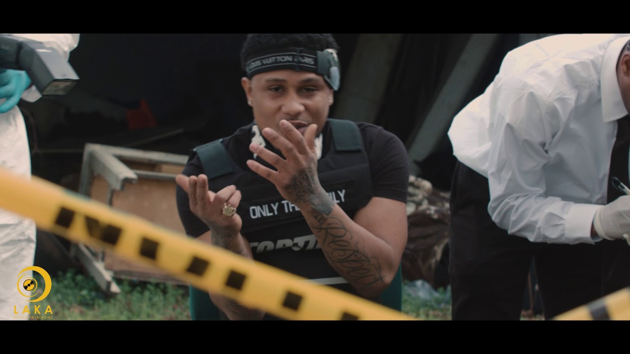 OTF Ikey - Dead Bodies (Official Music Video)