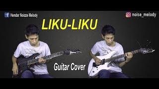 Liku Liku (Guitar Cover) By:Hendar