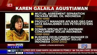 Download Video Profil Mantan Dirut Pertamina Karen Galaila Agustiawan MP3 3GP MP4