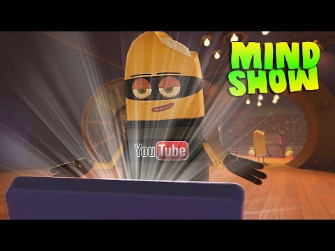 THE AD REVENUE THIEF • MINDSHOW VR
