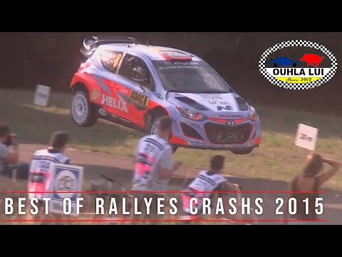 Best of rallyes