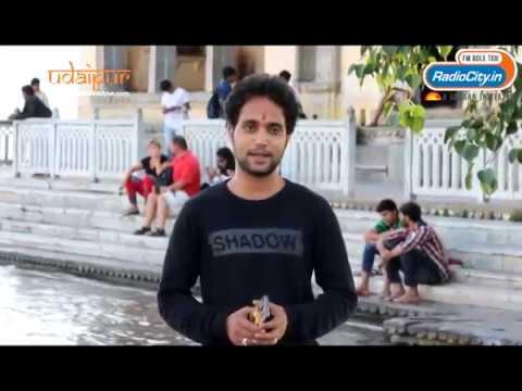 Rajasthan Ke Kone Kone Kone Se - ANNAPURNA Mata| Radio City Udaipur Travel