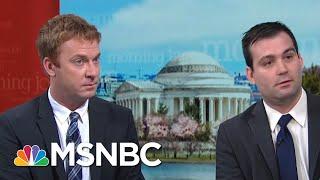 US Economy Grew 4.1 Percent In Second Quarter   Morning Joe   MSNBC