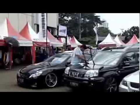 Jakmodfest - SCOTY (Street Car Of The Year)  2013