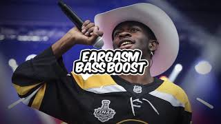 Lil Nas X Panini Bass Boosted.mp3