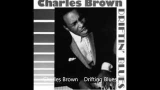Watch Charles Brown Driftin Blues video