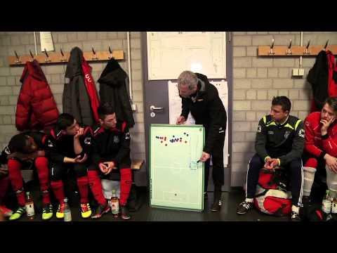 EA SPORTS TV Spezial - Jugendtraining mit Lucien Favre - April 2013