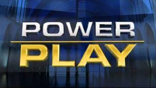 Power Play - Latino Party