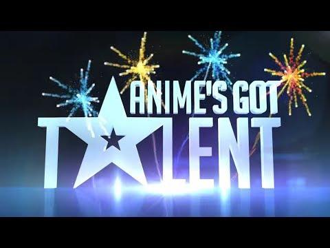 Anime's Got Talent - Japan Expo 2015 [AmvLuna, JazzsVids, ReplayStudios]