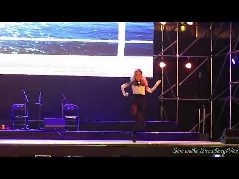 【Strawberry Alice� China Shanghai International Arts Festival: Titanic Dance Gala , 19/10/2017.