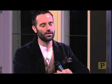 "Seth Rudetsky's ""Obsessed! Live"" With Ana Gastyer, Megan Hilty and Ramin Karimloo"