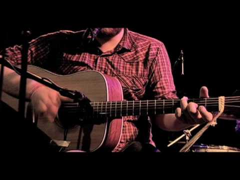 FRIGHTENED RABBIT - FAKE EMPIRE / IT'S CHRISTMAS SO WE'LL STOP (LIVE - BY RAY CONCEPCION)