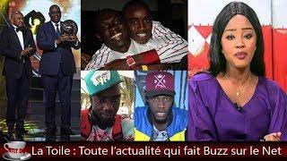 Petit Dej (10 jan. 2019) - La Toile : Toute l'actualité qui fait Buzz sur le Net