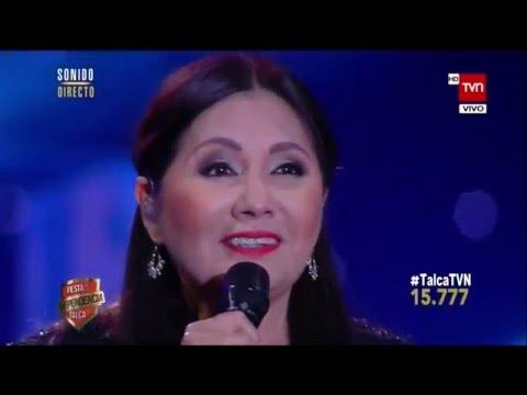 Ana Gabriel - Simplemente Amigos (BR/DVD Chile 2016)