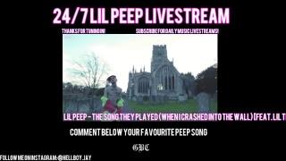 24/7 LiL PEEP RADIO LIVE STREAM