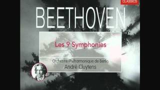 Beethoven - Symphony No.2 - I. Adagio molto - Allegro con brio