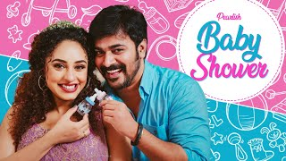 Pearlish Baby Shower | Pearle Maaney | Srinish Aravind