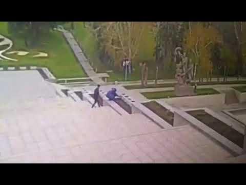 В Волгограде ищут свидетелей гибели рабочего на Мамаевом кургане