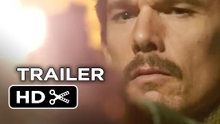 Predestination Official US Release Trailer (2015) - Ethan Hawke Sci-Fi Thriller HD