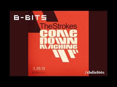 Slow Animals -  The Strokes [8-bits]