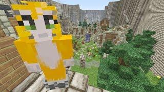 Minecraft Xbox - Herocriptic II - DING! - Part 5