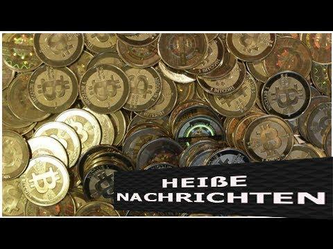 Hessen könnte mit drogen-bitcoins millionen verdienen - welt