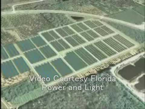 SurvTech Solutions & The Space Coast Next Generation Solar Energy Center