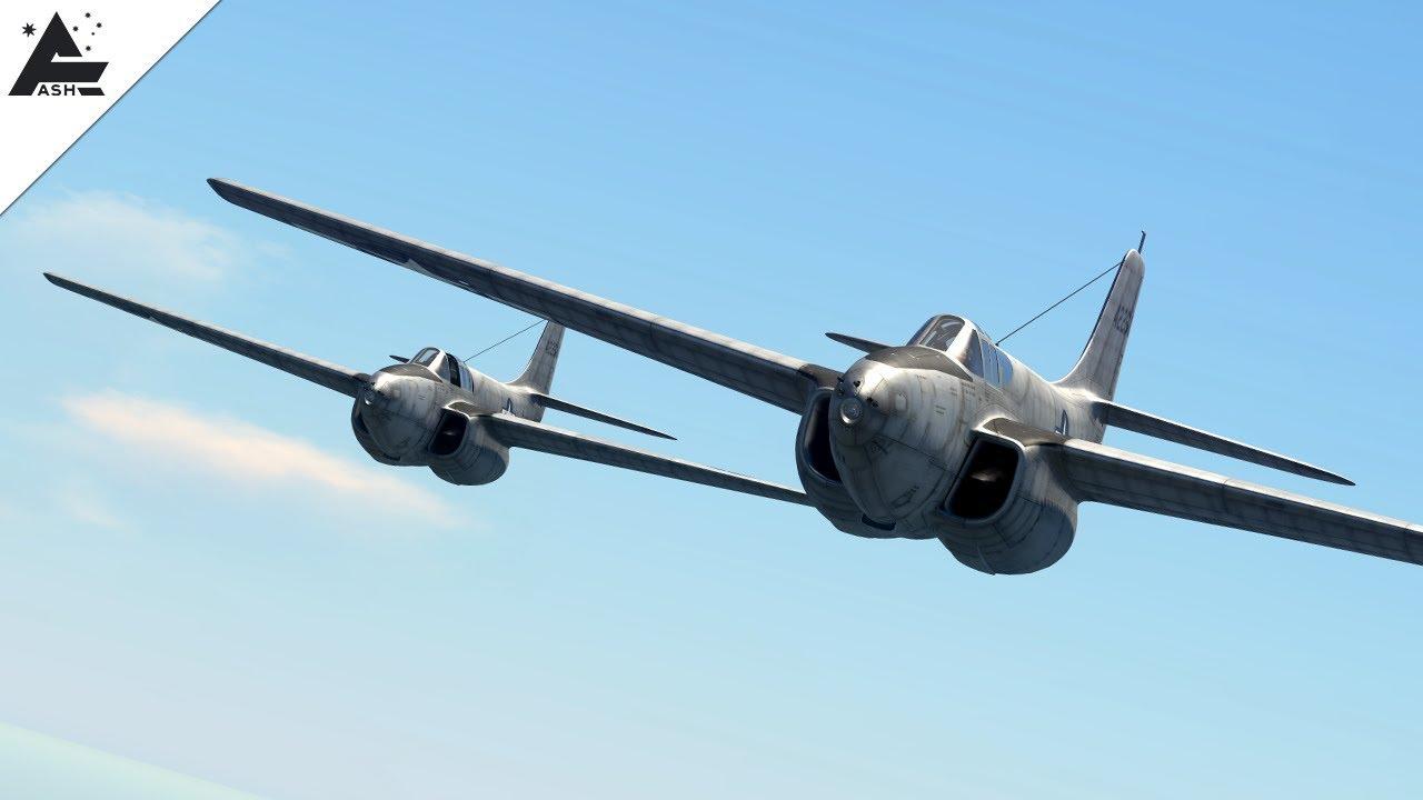 War thunder p 59 a